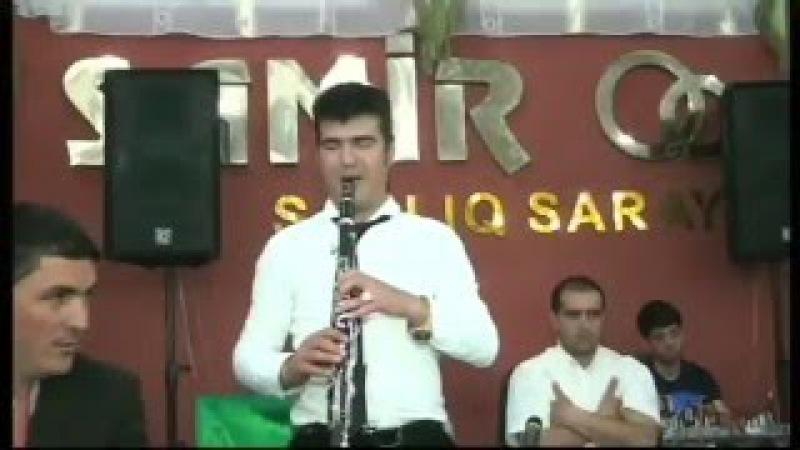 Zahid Sabirabadli Klarnet Elsad Qarabagli Super musiqi