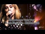 Holy Week - Live version
