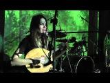 Саша Соколова (ATLANTIDA PROJECT) ДилерИордан (The Place, 01.02.2014)