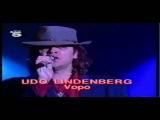 UDO LINDENBERG &amp NINA HAGEN  VoPo (1989, HD)
