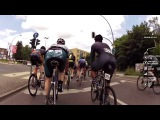 RAD RACE FIXED42 fixed gear world championship 2016 - CRASH  SFCT