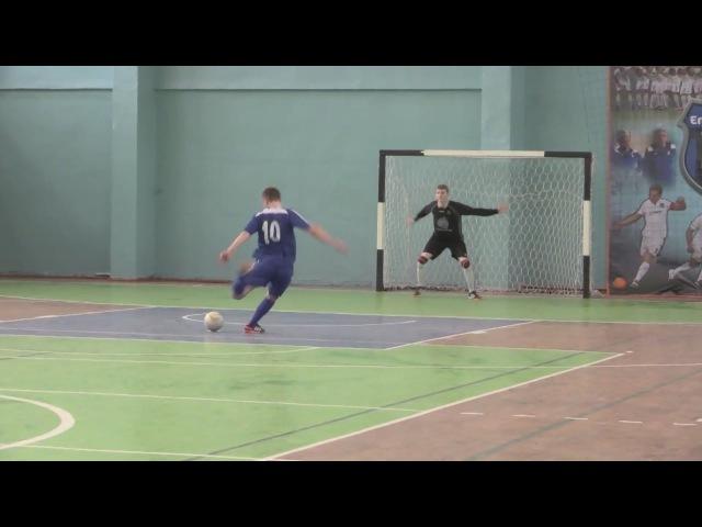 В Одесі змагаються міні-футбольні команди військових вишів