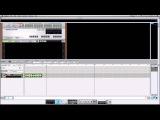 Propellerhead Reason 7 Tutorial - Bouncing Audio Files to Rex Loops