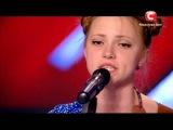 Ольга Бородкина  - В метро(Земфира cover)