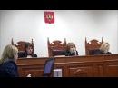 Граждане СССР не доверяют т н судьям РФ по 4 основаниям