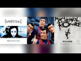 [Mashup] We Are Number One but mixed with Black Parade and Bring Me To Life (Ev & MCR & Lazytown)