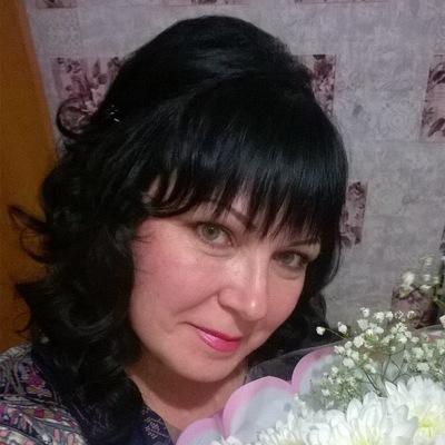 Наталья Болбас-Редчук
