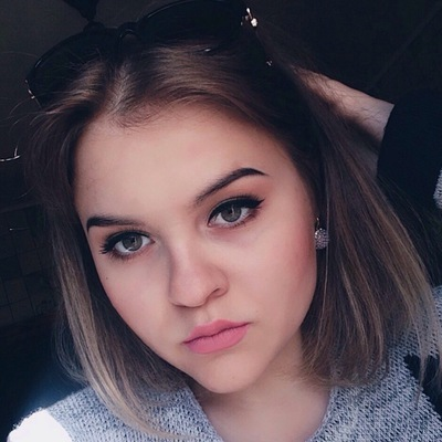 Мария Пшеничная