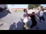 #8 Подборка [Уличные Драки] - Street fights from around the world  (охота, машины, драки, рыбалка, секс, девушки, гонки)