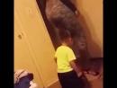 Не мешай, когда мама танцует ЯЖМАТЬ
