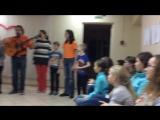 Amp winter 2017 Lesnaya Skazka Esperanto Ju-pi-ja