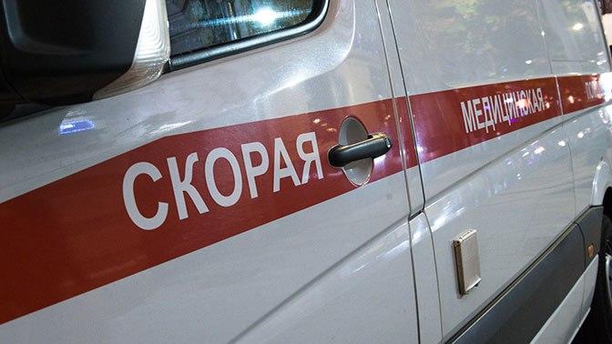 Житель Зеленчукского района получил тяжелые травмы в ДТП