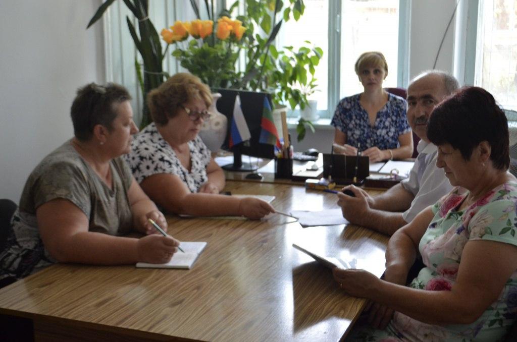 В Зеленчукском районе готовятся к выборам депутатов Советов сельских поселений