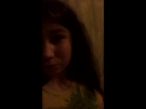 Сабрина Шадрина - Live