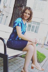 Виктория Чурилова