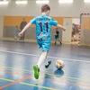 Футбольная академия Мегаполис Санкт-Петербург