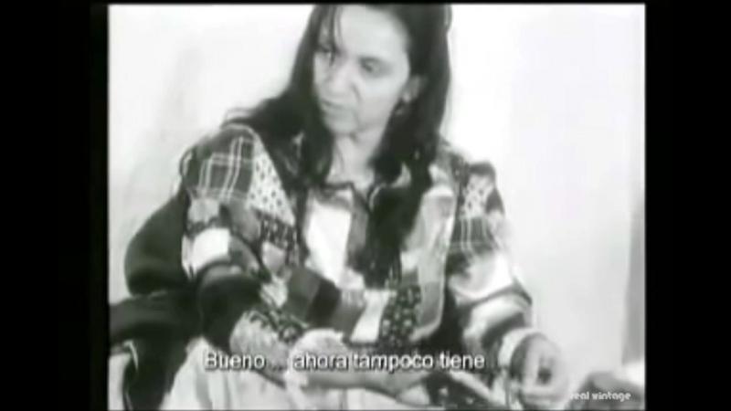 Que he sacado con quererte - Violeta Parra (1965)