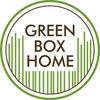 GreenBoxHome полезная зелень и эко-декор от Izum