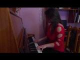I Took A Pill In Ibiza PIANO))