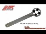 JTC 4383 - Набор инструментов для установки и регулировки фаз ГРМ (VOLVO B4204 8