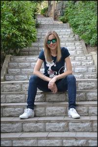 Танюшка Сотникова