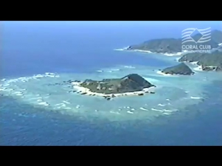 Секрет долгожителей Окинавы. Остров живой воды