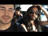 Conchita Wurst - Abbey Road Studios & YouTube Space London (15/16.06.2017)