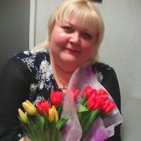 Анкета Алина Кожевникова