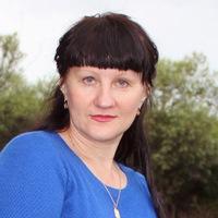 Оксана Шубина