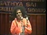 видео Radio Sai.Govinda Hare Gopala Hare - Sung by Bhagavan Sri Sathya Sai Baba