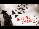 Джиперс Криперс 3 / Jeepers Creepers 3: Cathedral (2017) Тизер
