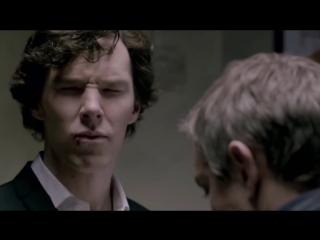 Benedict Cumberbatch ⌠ -Benny C.- Song Tribute ⌡