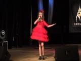 Самая яркая песня Красной шапочки! Фрагмент - Школа вокала RESONANCE