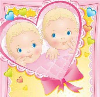 У Александра Моисеева родилась двойня!