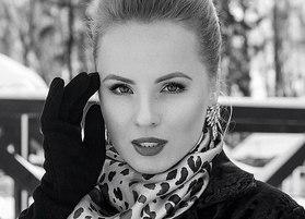 Саша Харитонова призналась, что покинула проект.