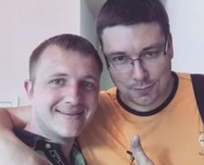 Андрей Чуев и Илья Яббаров будут делать свое шоу.