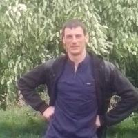 Анкета Денис Дементьев