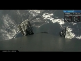 Falcon 9 launches X-37B OTV-5 Falcon 9 first stage landing