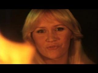 КЛИП  ABBA - Fernando HD