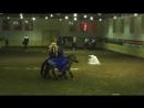 Золушка - танец мачехи и дочек