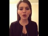 Люда Чеботина -  Угнала (Красивая девушка с классным голосом)
