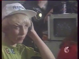 (staroetv.su) Группа 07 и Наталия Платицына - Душа (СТС-6 канал, 1996)
