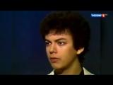 16-летний Филипп Киркоров исполняет песню