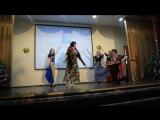 Цыганочка с выходом от Ирины Петровны Балюк и ее учеников