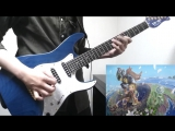 【メイドインアビスOP】Deep in Abyss Guitar Arrange Cover【Made in Abyss OP】