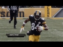 Top 100 Players of 2017: № 4 Antonio Brown