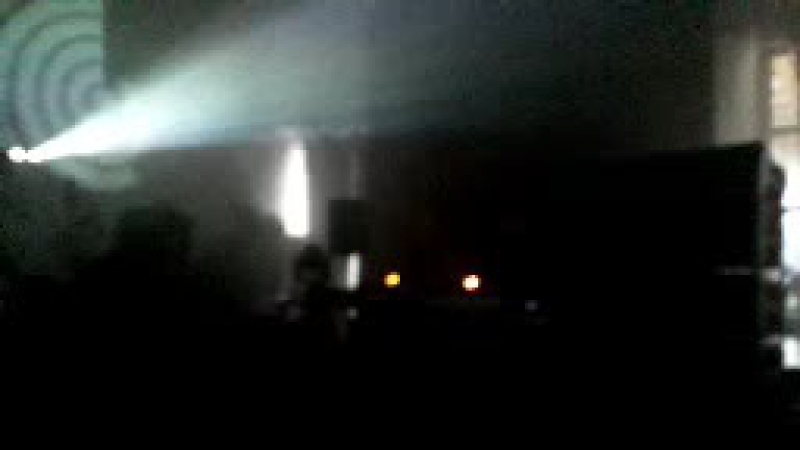 Shestakov b2b vint @ soooohouse chasha loft 08.07.17