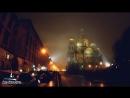 Санкт-Петербург. Спас на Крови. Набережная канала Грибоедова