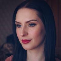 Анкета Оксана Гудименко