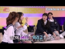 170323 Happy.Together.491. EngSub. Somi and Sejeong